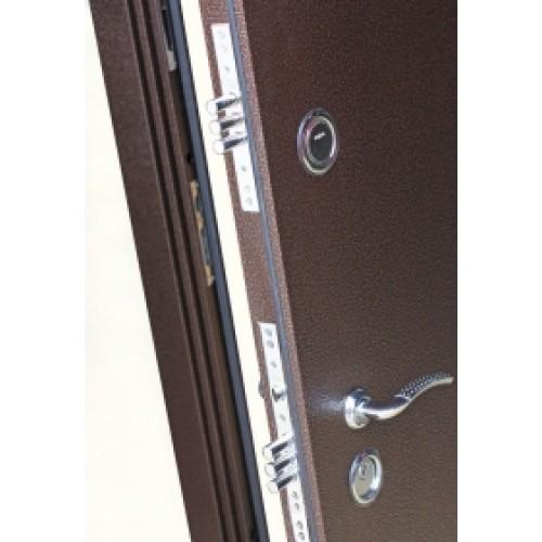 Двери тепла 10 см
