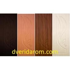ПГ (Лилия ПВХ) 4 цвета на выбор